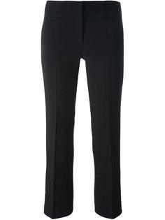 укороченные брюки кроя слим Michael Michael Kors