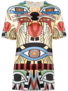 футболка с принтом Crazy Cleopatra  Givenchy