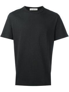 футболка с принтом шотландского флага  Golden Goose Deluxe Brand