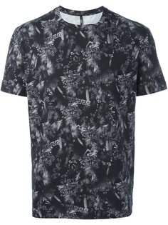 футболка с принтом Macro Plinth Versus