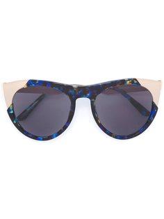 солнцезащитные очки Zoubisou Smoke X Mirrors