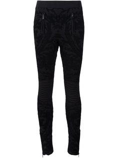 брюки кроя скинни  Ralph Lauren Collection