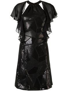 sequin dress Tufi Duek