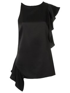 ruffled blouse Tufi Duek