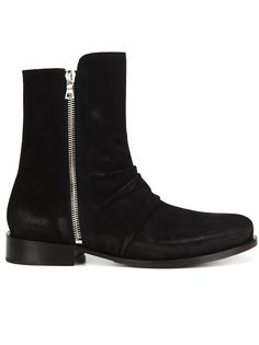 ботинки Stack Amiri