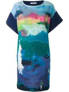 платье Iceland Tsumori Chisato