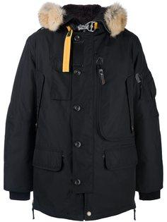 пальто-пуховик Kodiak Masterpiece Parajumpers