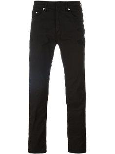 джинсы кроя слим   Neil Barrett