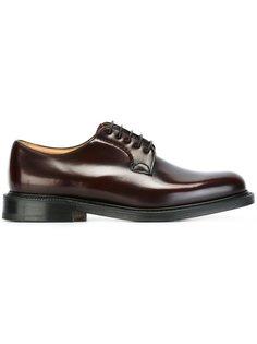 ботинки-дерби Churchs