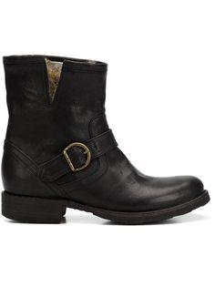 ботинки Eli Fiorentini +  Baker