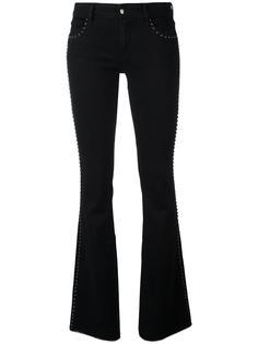 расклешенные джинсы Syrena The Seafarer