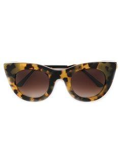 солнцезащитные очки Divinity Thierry Lasry