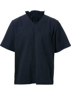 футболка c V-образным вырезом   Craig Green