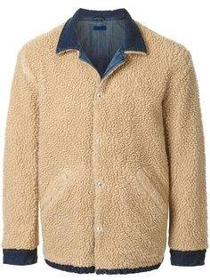джинсовая куртка  Simon Miller
