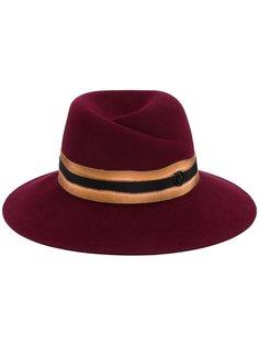 шляпа-федора Virginie  Maison Michel