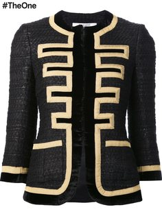 пиджак Grain de Poudre Givenchy