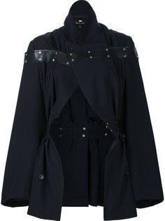 укороченная куртка Comme Des Garçons