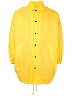 куртка-пончо Ganryu Comme Des Garcons