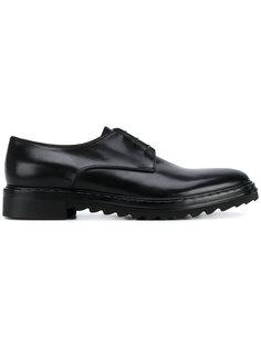 классические ботинки Дерби Givenchy