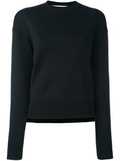 свитер с молнией сбоку Givenchy