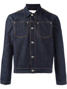 джинсовая куртка Renton Matthew Miller