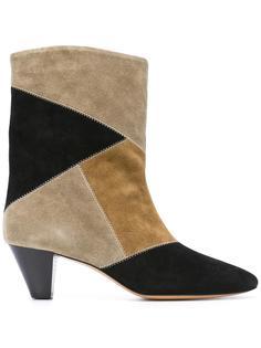 ботинки Étoile Dexton Isabel Marant