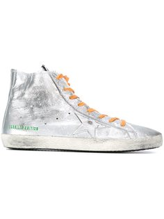кроссовки Francy Golden Goose Deluxe Brand