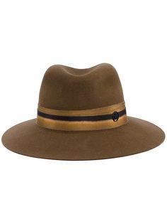 шляпа-трилби Henrietta Maison Michel