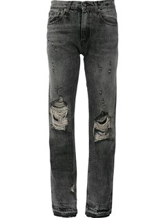 джинсы Leyton R13
