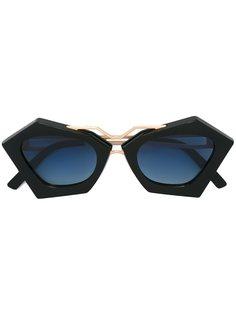 солнцезащитные очки Frida Kyme