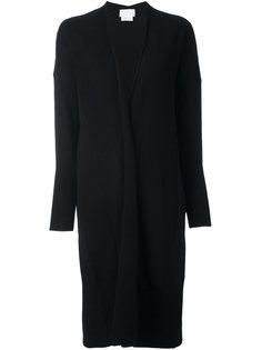 открытое пальто  DKNY