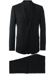 костюм-двойка с вышивкой Dolce & Gabbana