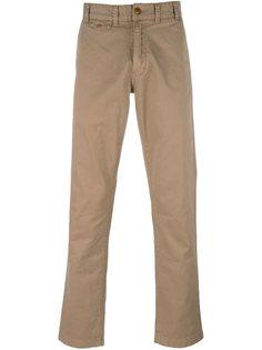 классические брюки чинос Barbour