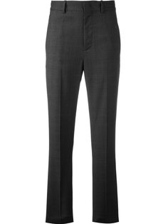 узкие брюки Isabel Marant Étoile