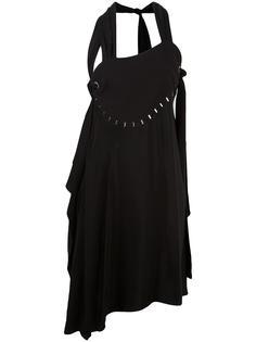 платье с отделкой скобками 3.1 Phillip Lim