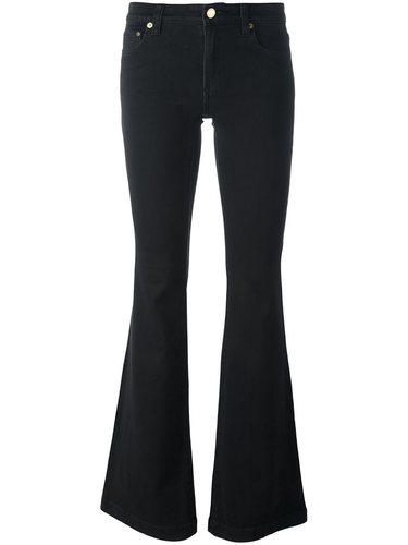 расклешенные джинсы Michael Michael Kors