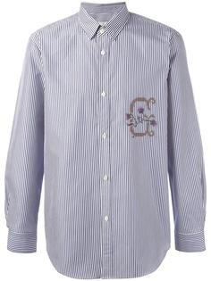 рубашка Logan Golden Goose Deluxe Brand
