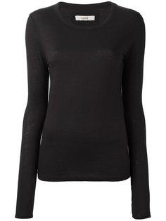 свитер Wanes Humanoid