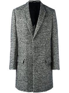 однобортное пальто Haider Ackermann