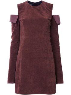 платье Torn  Yang Li