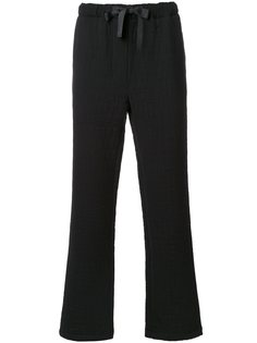 брюки на резинке  Matthew Miller