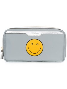 косметичка Smiley Anya Hindmarch