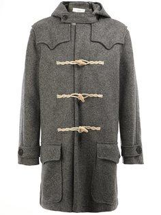пальто с капюшоном Faith Connexion
