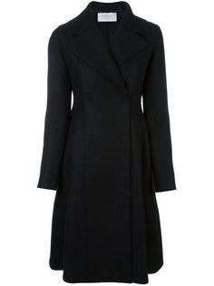 расклешенное удлиненное пальто Harris Wharf London