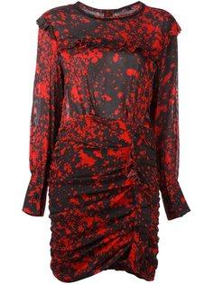 платье Irvin Isabel Marant