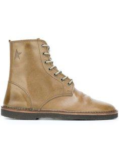 ботинки Gramercy Golden Goose Deluxe Brand