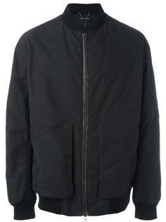 куртка-бомбер Helmut Lang
