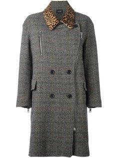 пальто Friso  Isabel Marant