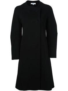 пальто без воротника Io Ivana Omazic