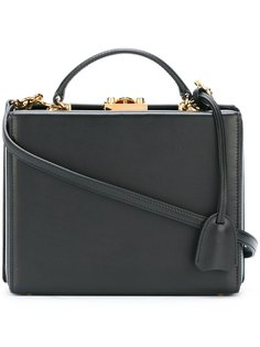 большая сумка через плечо Grace Box Mark Cross